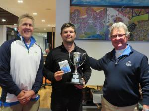 001 Mens Gross Winner - Dean Connell